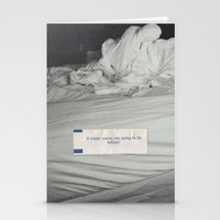 FORTUNE Stationery Cards