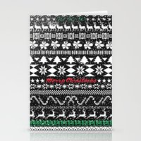 Holiday   Christmas 15' Stationery Cards