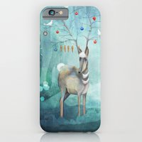 Where Will You Go? iPhone 6 Slim Case