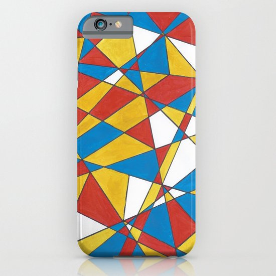 GLASS iPhone & iPod Case