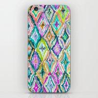 Bright Like a Diamond iPhone & iPod Skin