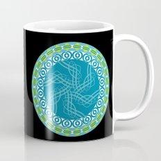 Mandala 23 - 2014 Limited Reproduction Products Mug