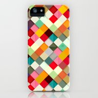 iPhone & iPod Case featuring Pass This On by Danny Ivan