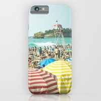 Colorful Holiday iPhone 6 Slim Case