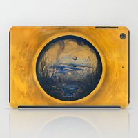 Somewhere In The Sun iPad Case