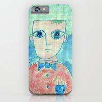 Grid Boy iPhone 6 Slim Case