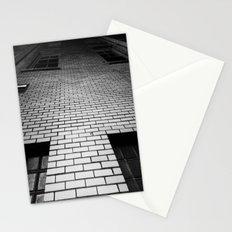 Hit the Bricks Stationery Cards