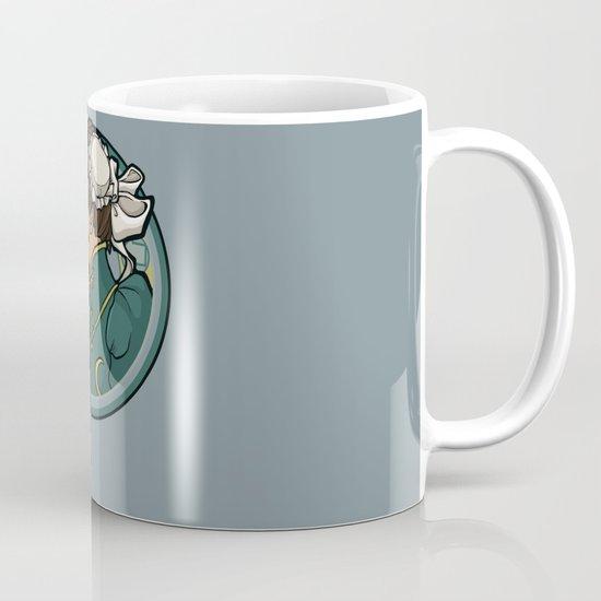 Chun-Li Nouveau Mug