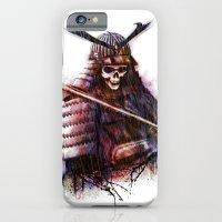Dead Samurai iPhone 6 Slim Case
