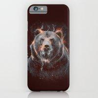 DARK BEAR iPhone 6 Slim Case