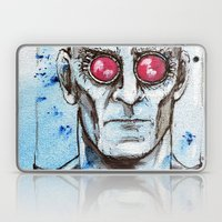 Dr Victor Fries Laptop & iPad Skin
