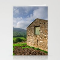 Swaledale Stationery Cards