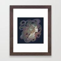 Alchemy - Air Framed Art Print