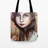 Circe Tote Bag