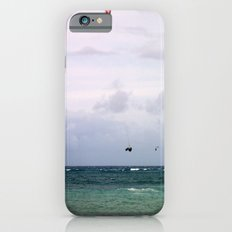 Let's Go Fly a Kite...In The Ocean Slim Case iPhone 6s