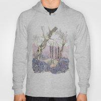 1/3 Magic Feral Woods Hoody