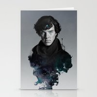 The Excellent Mind Stationery Cards