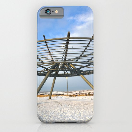 The Halo iPhone & iPod Case