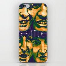 The Scarabs iPhone & iPod Skin