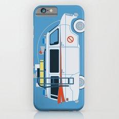 Ecto Van-1 Slim Case iPhone 6s
