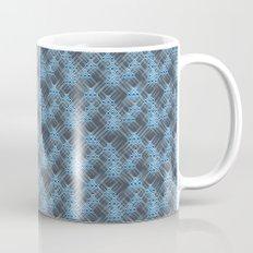 Star pattern Mug