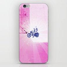 FEMOTO iPhone & iPod Skin