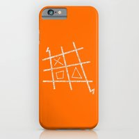 iPhone Cases featuring Quick Stick by Artak Begoian