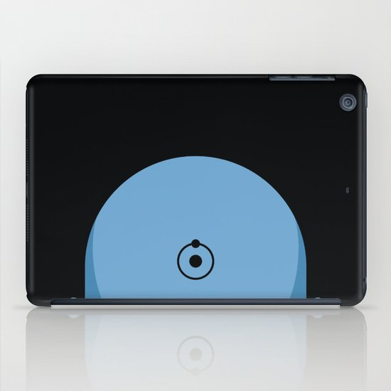 Dr. Manhattan iPad Case