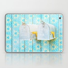 LA mailboxes 3586 Laptop & iPad Skin