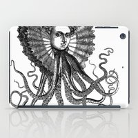 Killa' Queen iPad Case