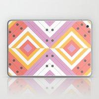Backgammon Laptop & iPad Skin