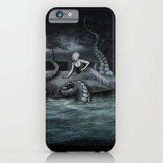 Octopus Attack! iPhone 6 Slim Case