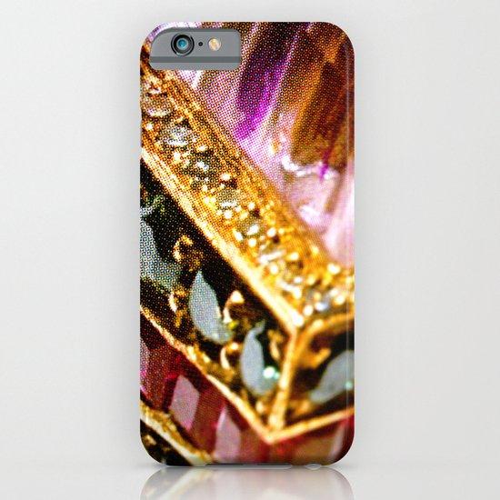 Emeralda iPhone & iPod Case