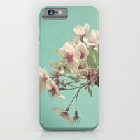 iPhone & iPod Case featuring Floral by Cassia Beck