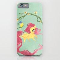 Fluttershy iPhone 6 Slim Case