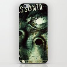 Dissonia iPhone & iPod Skin