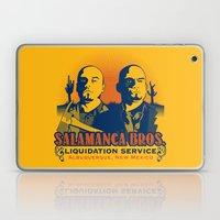 Salamanca Brothers Laptop & iPad Skin