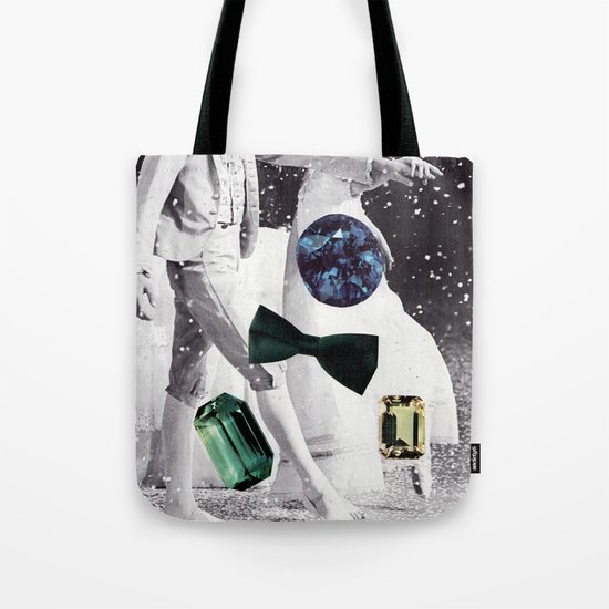 SPECIAL AFFECTS Tote Bag