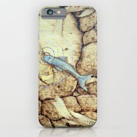 Ode to the Blue Koi iPhone 6 Slim Case
