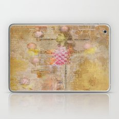 the juggler Laptop & iPad Skin