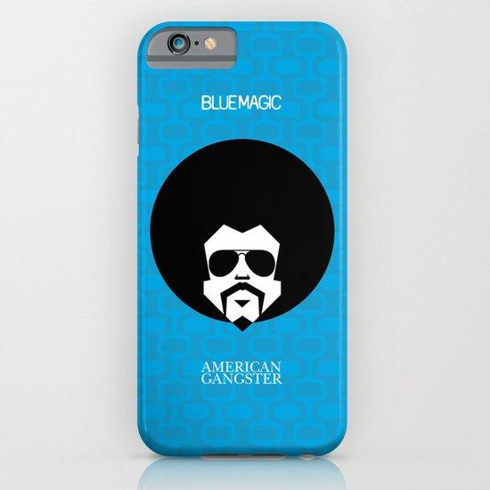 BlueMagic iPhone & iPod Case