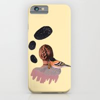 iPhone & iPod Case featuring all at once, disappeared by cardboardcities