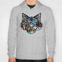 The Creative Cat (Alt. Colorway) Hoody