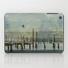 Pelicans Landing iPad Case