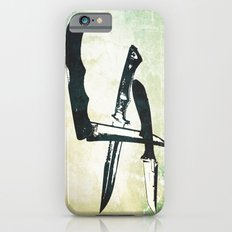 Knives Slim Case iPhone 6s