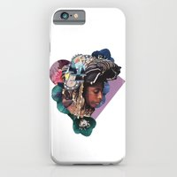 iPhone & iPod Case featuring Muse Origins by Jonathan Lichtfeld