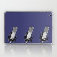 Neumann U87 Laptop & iPad Skin