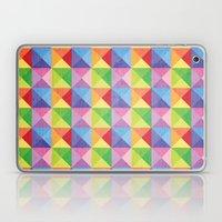 Squiangle Again & Again.… Laptop & iPad Skin