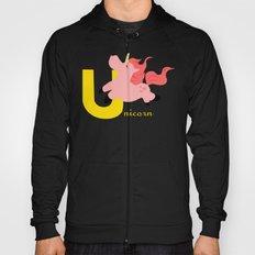 u for unicorn Hoody