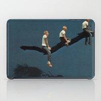 VULTURES iPad Case